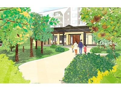 栗平駅から徒歩2分 子育て世帯向けにリノベーションした賃貸マンションが登場「カスタネア栗平」3月1日から一般募集、3月下旬入居開始
