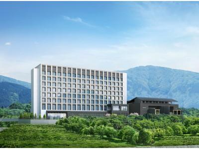 御殿場プレミアム・アウトレットに新たな施設が誕生!「HOTEL CLAD」(ホテル クラッド)、「木の花...
