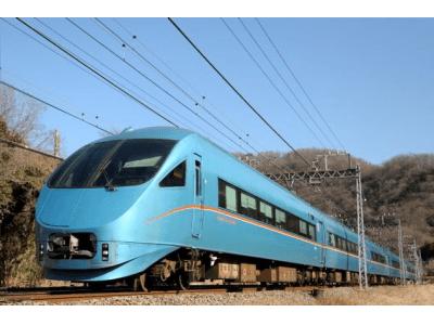 ゴールデンウィーク期間中の5月3日、4日、5日限定 JR御殿場駅と箱根登山鉄道強羅駅を直通する臨時バスを各日5便運行