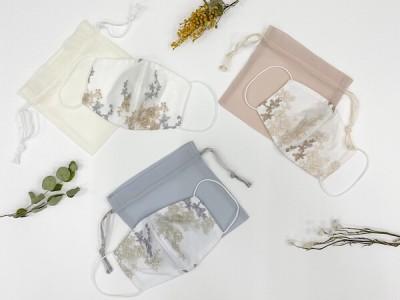mysty womanが環境にやさしいマスクを7月17日(金)に発売