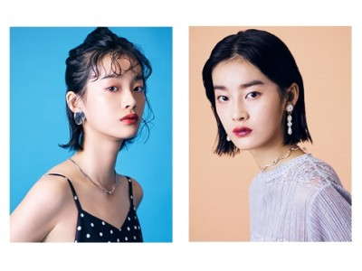 日本初上陸!LOWRYS FARMから韓国コスメ「B. by BANILA」発売