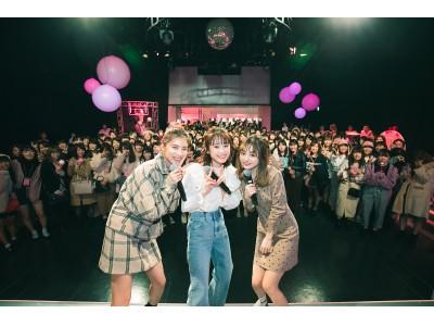 【Heather×ETUDE HOUSE コラボイベント】600名の女の子が、メイクやファッションを楽しめるスペシャルなパーティーに熱狂!