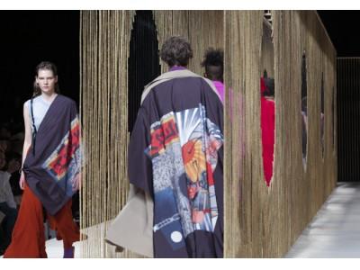 HARE(ハレ)がRakuten Fashion Week TOKYOで2020春夏コレクションを発表!