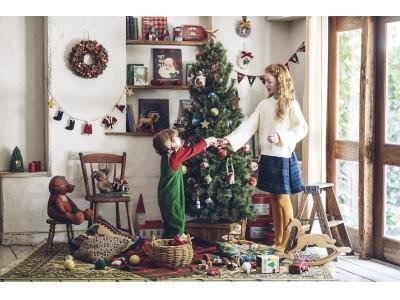 みんなに愛されて3万5000本以上売れたstudio CLIPのクリスマスツリーがさらにバージョンアップして登場!!