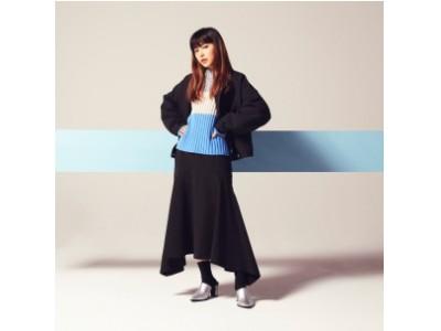 HAREがモデル、菅沼ゆりさんとのコラボアイテムを12月13日(金)より販売開始
