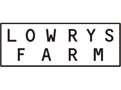 LOWRYS FARMの大人気ショッピングバッグがサステナブルな素材で限定復刻!