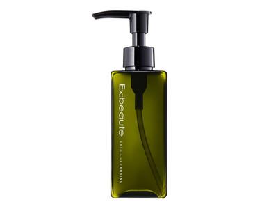 【数量限定】大人気のクレンジングオイルから初夏の植物をイメージした香りが新発売。