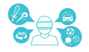 モノビット、Unity向けVRボイスチャットミドルウェア「VR Voice Chat with MUN β版」をリリース!CEDEC2016にてVR体験デモムービーも展示!!