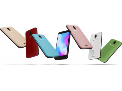 格安スマホのエキサイトモバイル FREETELブランドのスマートフォン「Priori 5」を5月31日(木)より販売開始