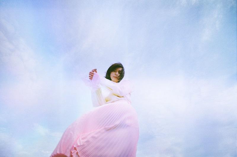 adieu(上白石萌歌) 、2nd Mini Album [adieu 2]より、カネコアヤノによる新曲「天使」Music Videoプレミア公開決定