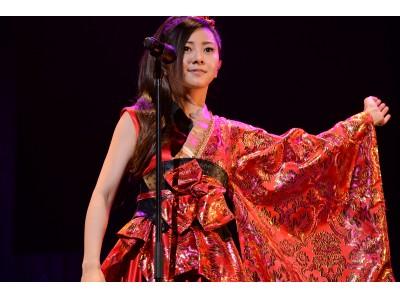 「名探偵コナン」コラボメドレーも!倉木麻衣約2年半ぶり全国ツアーより東京国際フォーラム公演の模様をWOWOWで4月30日放送!