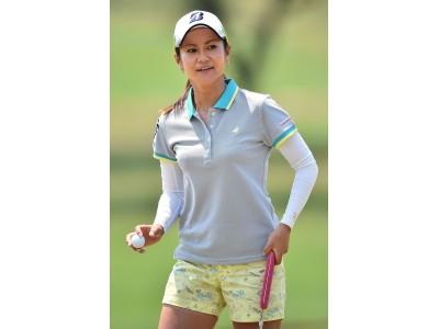 LPGA女子ゴルフツアー「ウォルマートNWアーカンソー選手権」が開幕!引退表明後、初のツアーとなる宮里藍に独占インタビュー!6/24(土)~6/26(月)、WOWOWで連日生中継!