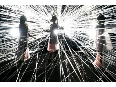 【Perfume】2年4カ月ぶりとなるニューアルバム『Future Pop』を発売。MVやインタビューを交え、ニューアルバムに迫るWOWOWのスペシャルプログラム!