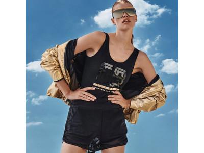トレーニー女子、必見!インスタグラマーから絶大な支持を得るアムステルダム発の「ゴールドバーグ(GOLDBERGH)」トレーニングウェアが日本初上陸!