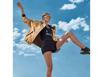 スポーツの秋。トレーニー女子必見、オランダ発の「ゴールドバーグ(GOLD BERGH)」のポップアップをバランススタイル表参道ヒルズにて開催!10月1日(金)~
