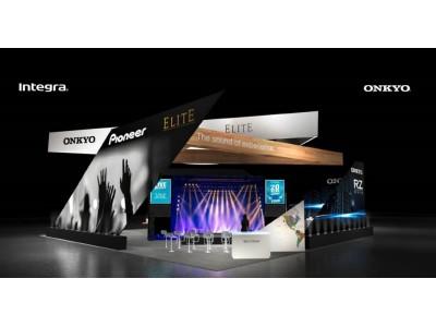 CEDIA Expo 2019出展のお知らせ
