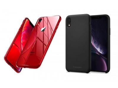 【最大30%off】Spigen、iPhone XR対応の新デザインケース2種を発売