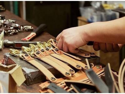 【Orox Leather】アメリカ西海岸ポートランドのバッグブランド『Orox Leather Co.』日頃の感謝を込めてAmazonショップにて上半期感謝セール開催!