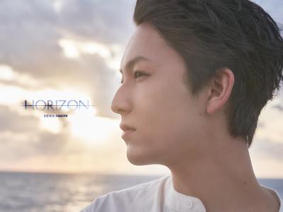 7ORDER「萩谷慧悟」ソロ出演 ダイビングフォトブック『HORIZON』重版決定!