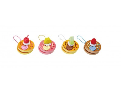 横浜人形の家に株式会社サンリオのキャラクターたちが大集合!