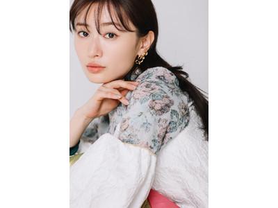 女性向けメディア『4MEEE』、松本まりかオリジナルインタビュー記事を連続公開