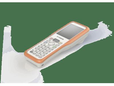 """小型・軽量、ユニバーサルデザインで操作性を向上したスキャナー一体型ハンディターミナル""""PRea ST-150""""と簡単業務アプリ開発ツール""""KNTool""""を発売"""