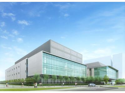 世界基準の運営品質を提供する西東京データセンター「2号棟」を竣工