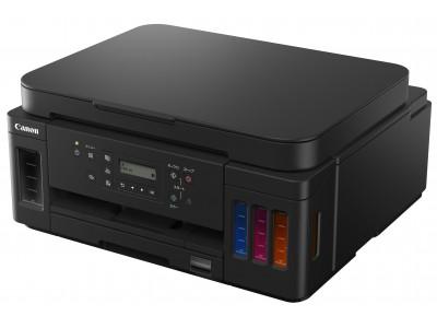 """特大容量タンク「GIGA TANK」を搭載したインクジェットプリンター""""G6030/G5030/GM2030""""を発売しラインアップを拡充"""