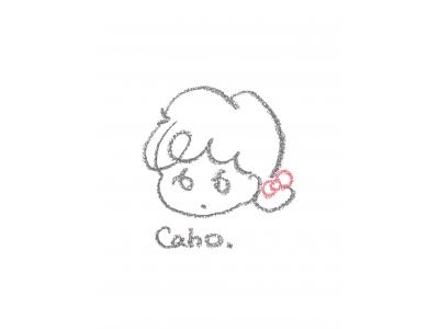 ふわふわ可愛い「Caho」さんのイラストで日々の情報を守る。万能パスワード管理アプリリリース!