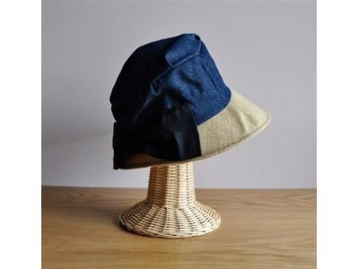 日本製の帽子専門店「Creation.de.RY」がアパレル仕入れサイトのイチオクネットに登場!