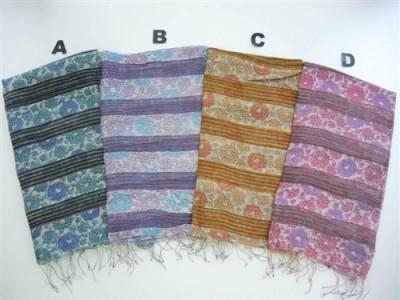 自然素材のスカーフや小物を展開。癒やし系ショップ「ハマハウス」がアパレル仕入れサイトのイチオクネットに登場!