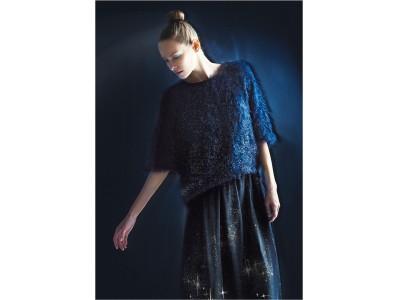 星と月からイメージを湧かせたファッション!店舗限定企画「星月夜(ほしづきよ)」開催