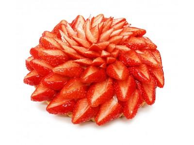 日本中の美味しく希少性高いいちごを厳選!カフェコムサ「日本苺物語」開催
