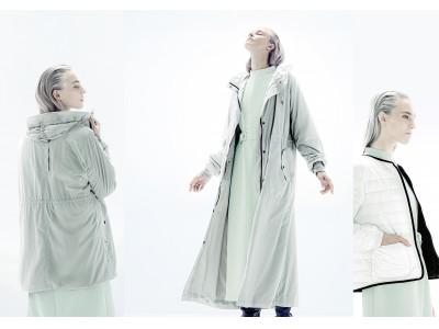 変化を楽しむ!K.T  KIYOKO TAKASEのスプリングコート