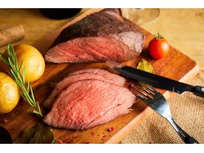 【希少部位シンシンのローストビーフが食べ放題!】「CHEESE SQUARE(チーズスクエア)」4店舗でローストビーフ、生ハム、チーズフォンデュ食べ放題の『秋の肉祭り』を9月3日より期間限定で開催!