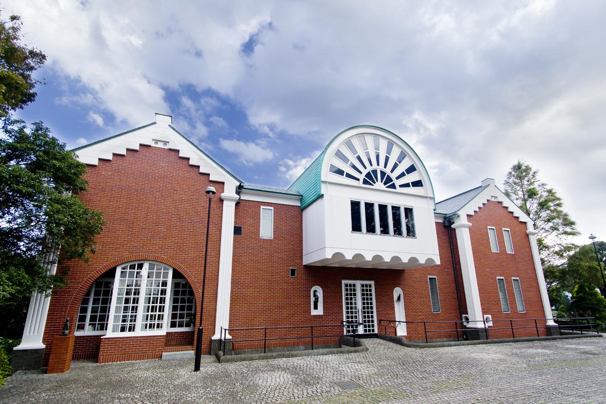 大佛次郎記念館再開館のお知らせ