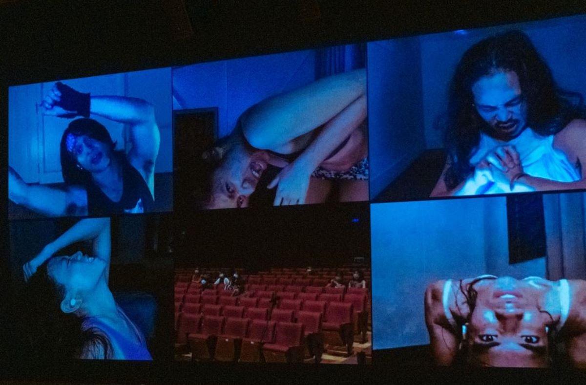 世界有数・国内唯一の舞台芸術プラットフォーム「国際舞台芸術ミーティング in 横浜 2021(TPAM2021)」2月に開催!
