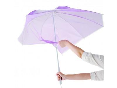 【阪神本店】約2万本が!「阪神 傘まつり」開催!