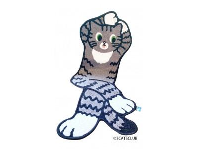【阪神本店】ニャンと!今年は世界各地の猫作家たちが初登場「まるごと猫フェスティバル2019」