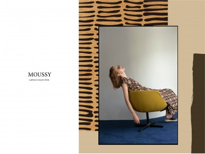 "MOUSSY(マウジー) ""Late Summer Capsule Collection""を発売"