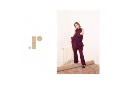 瑛茉ジャスミンさん、リラックス感漂う大人の「いい女」像を表現、女性らしさを意識したカジュアルスタイルを叶える新ライン「.r(ドットアール)」が「rienda(リエンダ)」よりデビュー!