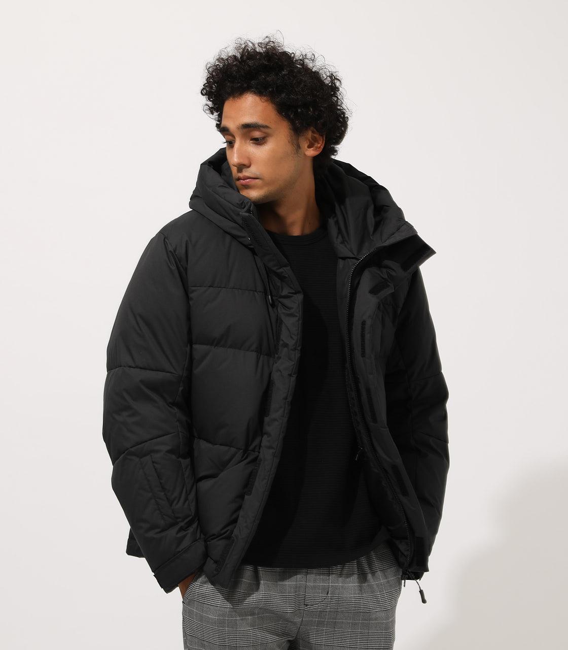 バロックジャパンリミテッドが、自社3ブランドで環境に優しいリサイクルダウンを使用したダウンジャケットを発売!