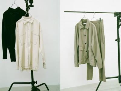 STYLEMIXER(スタイルミキサー)「HIGH DESIGN LOW PRICE」をテーマに古着からストリート、モードまで300ブランドを着用した「服好き」が作るメンズ服。