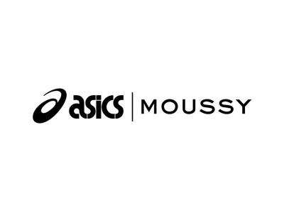 MOUSSY(マウジー)× ASICS(アシックス)コラボレーションスニーカーモデルが誕生