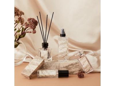 rienda(リエンダ)より、おうち時間に安らぎをもたらす素敵な香りのフレグランスシリーズを発売!