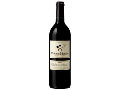 世界最大級のワインイベント「ニューヨーク・ワイン・エクスペリエンス 2017」に今年も日本で唯一「シャトー・メルシャン」が選抜招待