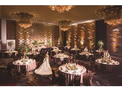 #ドレス迷子のプレ花必見!理想の花嫁姿が見つかる、最高級ウエディングドレスのファッションショーを限定開催!