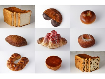パンの祭典に堂々出店!絶対に食べるべきおすすめブレッド9選!