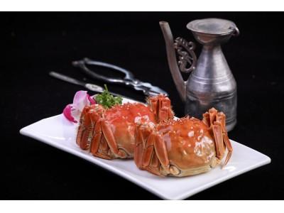 老舗上海蟹料理店「王宝和大酒店」が待望の再来日!旬の上海蟹をご堪能あれ!