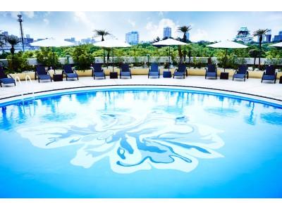 梅雨が明けたら、ホテルでプールリゾートを楽しもう! 夏を楽しむ宿泊プラン決定版!